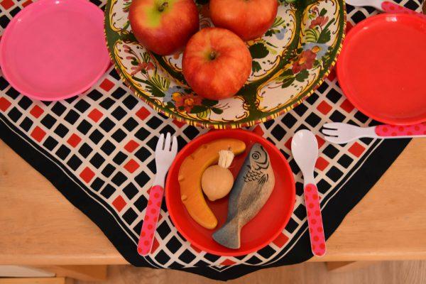 Essen ~ Kindertagespflege Momela ~ Tagesmutter in Saarbrücken und Saarpfalz