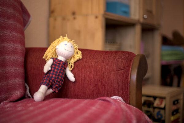 Puppe ~ Kindertagespflege Momela ~ Tagesmutter in Saarbrücken und Saarpfalz